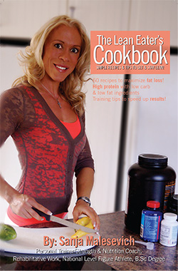 The Lean Eater`s Cookbook