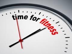 timeforfitness