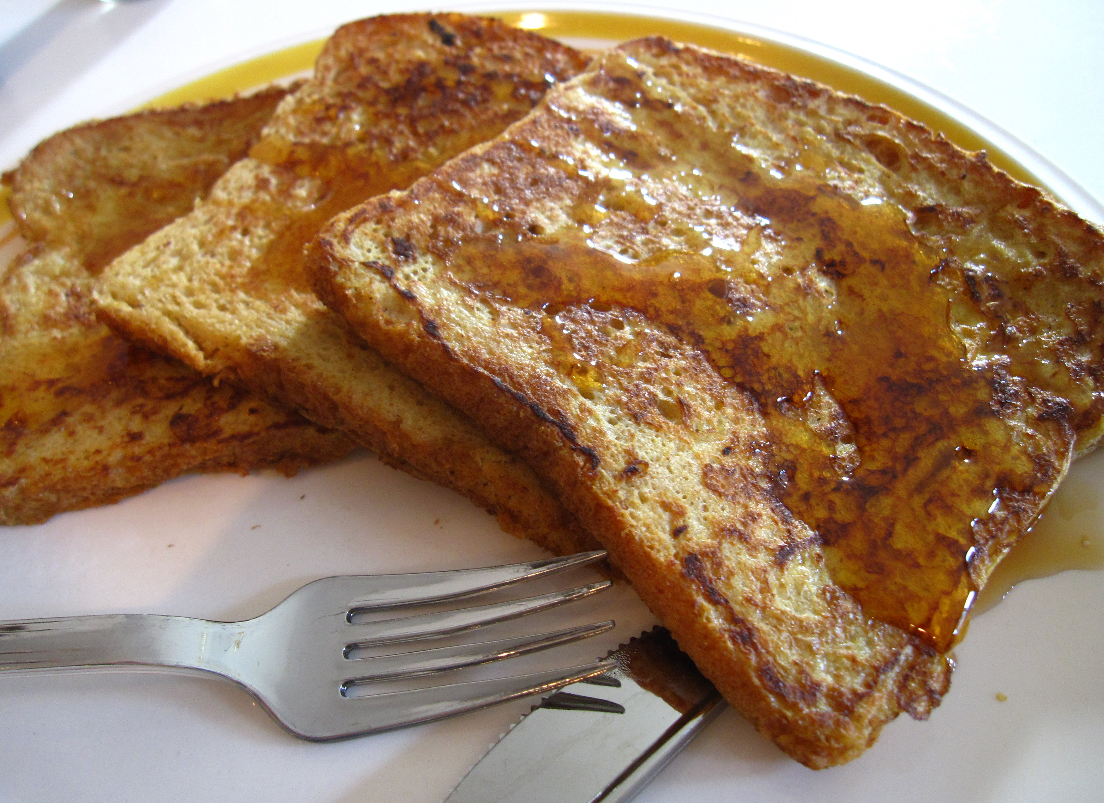 Fat Shrinking Options for the Foodie – Part 1/3 Breakfast ...